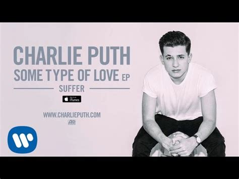 charlie puth full album youtube charlie puth suffer official audio youtube
