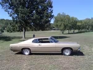 1968 Ford Galaxie 500 1968 Ford Galaxie 500 Fastback Restoration