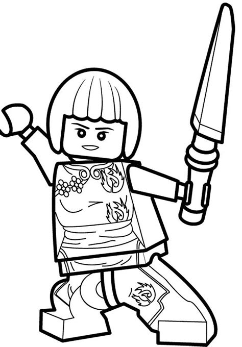 blue ninjago coloring pages 25 best ideas about coloriage ninjago on pinterest