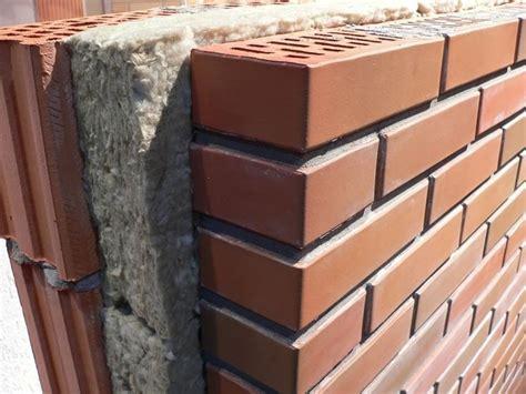 muratura a cassetta muri a cassetta lavori di muratura come vengono
