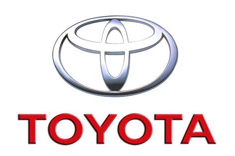 toyota logo toyota motor corporation company information