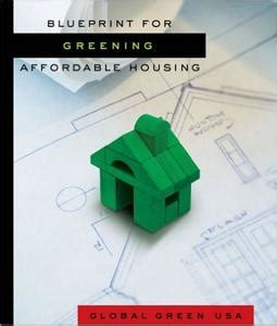 blueprint for greening affordable housing free