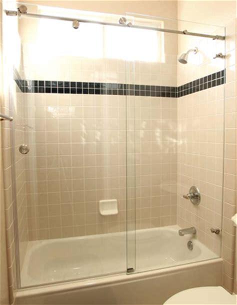 Water Spots On Shower Doors Getting Water Spots Of A Glass Shower Door