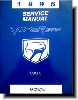 free auto repair manuals 2002 dodge viper on board diagnostic system 2002 dodge viper service manual free dodge viper
