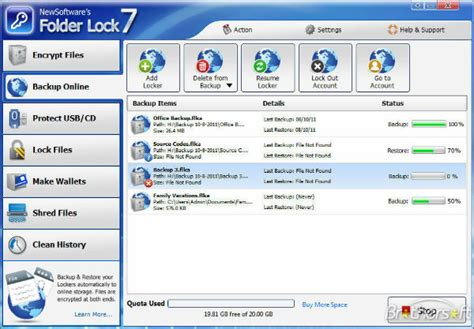 free download full version drive lock software download folder lock full version for free for xp