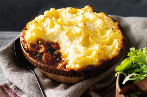 Food Cottage Pie by Chicken Cottage Pie Recipe Taste Au