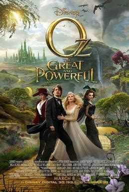 Watch Oz Great Powerful 2013 Oz The Great And Powerful Wikipedia