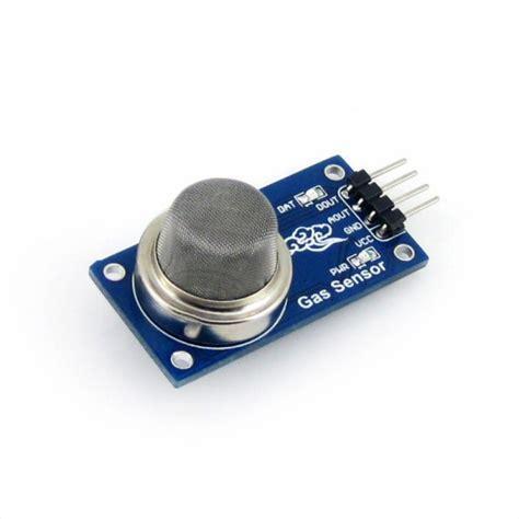 Mq 8 Gas Sensor By Akhi Shop mq 7 gas sensor robotshop