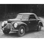 Škoda 1950
