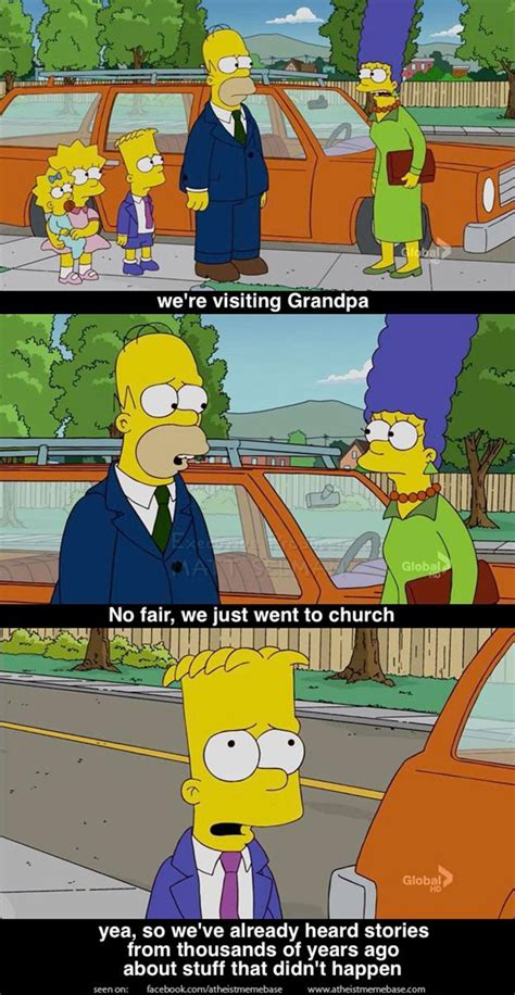 Simpsons Memes - 27 crazy simpsons memes to make your day