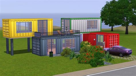 how much it costs to build a house cost of a container home container house design