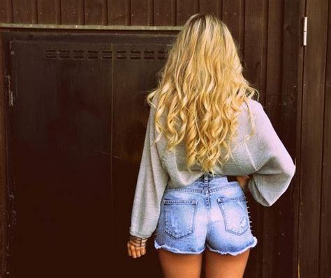 daisy duke hair ideas pin by kayla hare on fashions and jewlzz pinterest