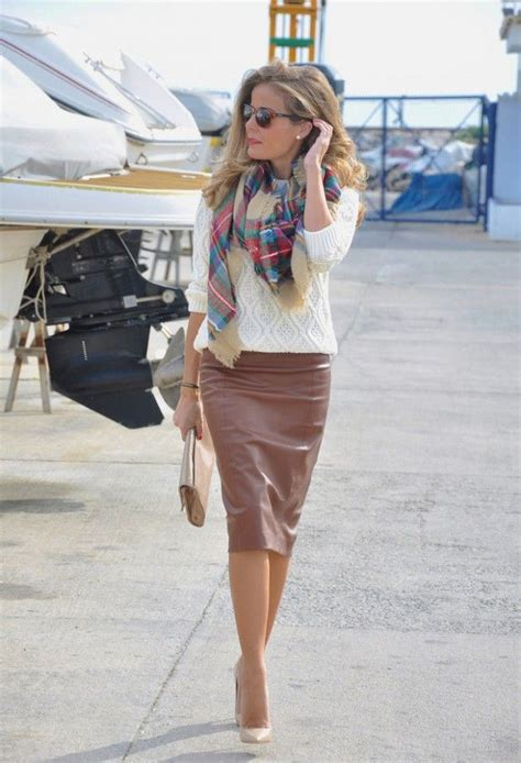 Addressing Skirts At Work - 558 best images about professional fashion on