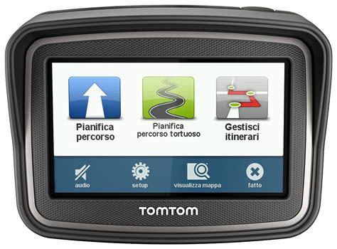 Motorrad Navigation 2014 by Tomtom Rider Motorrad Navigation