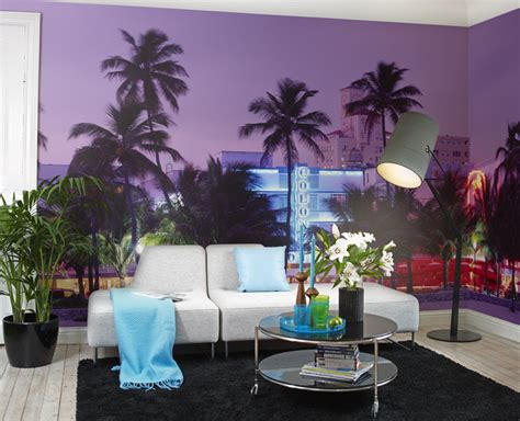 Home Decor Blog miami vice