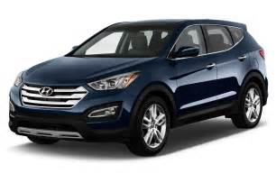 Reviews Of Hyundai 2016 Hyundai Santa Fe Sport Reviews And Rating Motor Trend