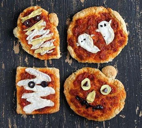imagenes recetas halloween recetas de halloween sencillas para hacer con los peques