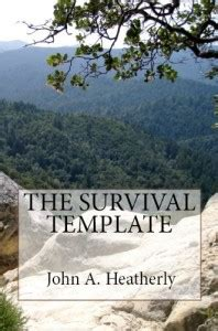 the before the a novel of preparedness and survival american sundown series books survival book review the survival template survival