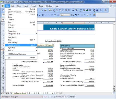 Wordperfect Spreadsheet by Excelspreadhseet A Great Site