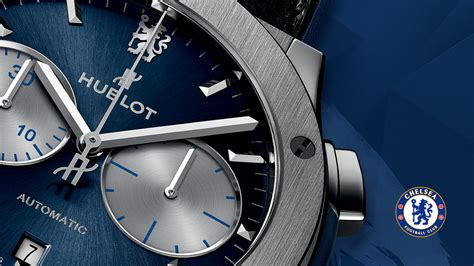 Hublot Big Limited Matic 4 hublot introduces its made in partnership with