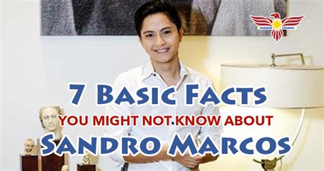 7 Things About Stiles You Might Not by 7 Basic Facts You Might Not About Sandro Marcos