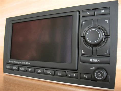 Audi A4 Radio by Radio Installation Guide For Audi A4 2007 2008