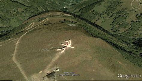 imagenes extrañas google earth coordenadas 81 imagenes curiosas en google earth mega post taringa