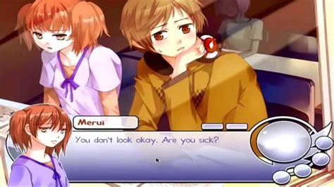 imagenes juegos anime los 9 mejores juegos anime otome tri line youtube