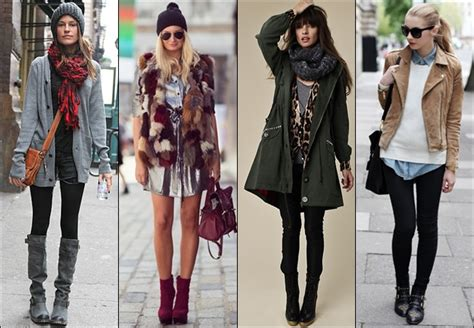 fashion trends for style