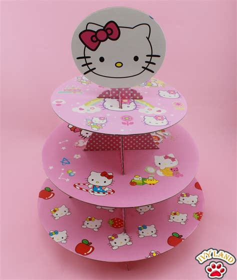 tato kartun hello kitty cupcake pink kartun cliparts co