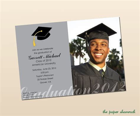 high school graduation invitations templates college graduation invitations wording