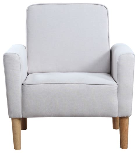 fabric accent chairs living room mid century modern fabric living room armchair modern