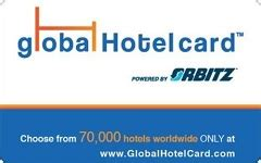 Hotels Gift Card Balance - buy global hotel card gift cards at a discount giftcardplace