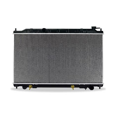 Nissan Altima Radiator by Nissan Altima V6 Replacement Radiator 2002 2006