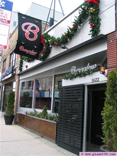 bungalow bar chicago bungalow bar and lounge closed with photo via