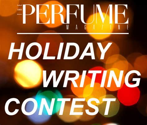 Oregon Quarterly Essay Contest 2011 by The Perfume Magazine