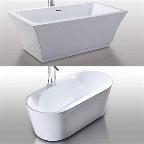 vasche da bagno freestanding prezzi vasca freestanding prezzi id 233 es de design d int 233 rieur