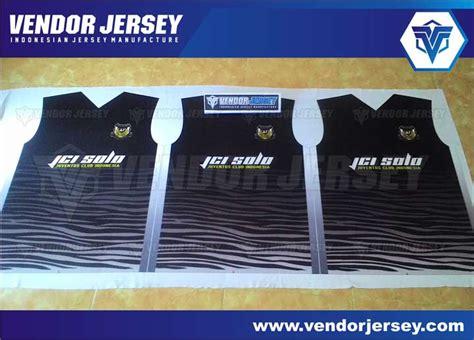 Setelan Baju Futsal Nama Dan Nomor Punggung 11 pembuatan jersey futsal gradasi untuk komunitas bola