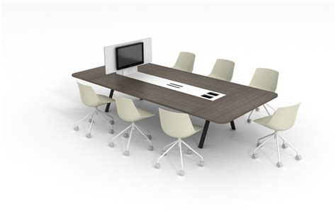 Modern Office Tables: The Foundation of Your Workday