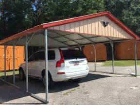 Where Can I Buy A Carport 20x21 Vertical Carport Eagle Carports Currently