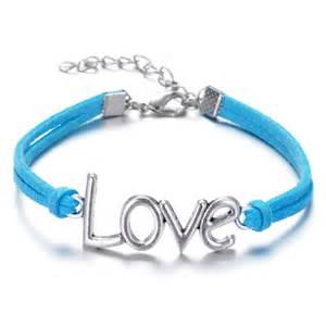 Infinity Charm Bracelet New Jewelry Fashion Lots Style Leather Infinity Charm