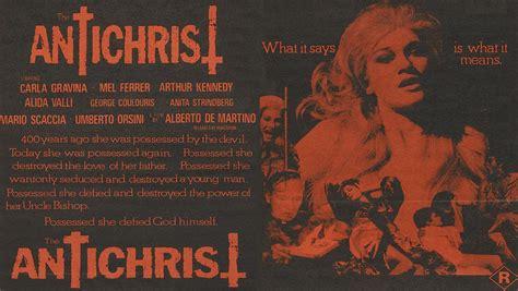 Antichrist Hd Wallpaper