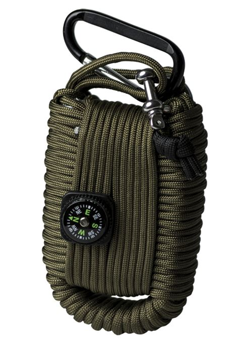 survival paracord kit gro 223 survival shop