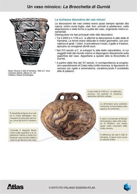 vaso cretese 130 un vaso minoico by angie61 issuu