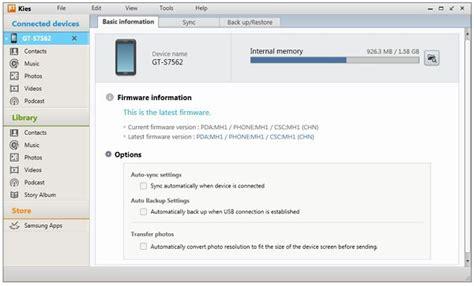reset android using kies wie sie samsung kies verwenden um dateien zu 252 bertragen