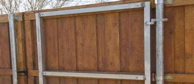noble fence professional fence installation  lubbock