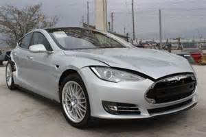 Tesla Cheap Model Ebay Find The Cheapest Tesla Model S You Can Buy Gas 2