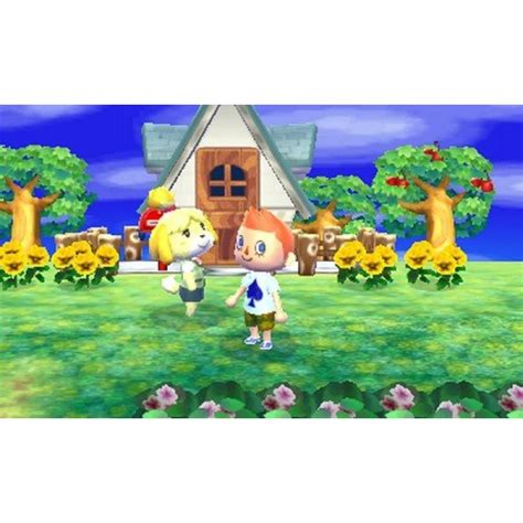 geekshive animal crossing new leaf nintendo 3ds
