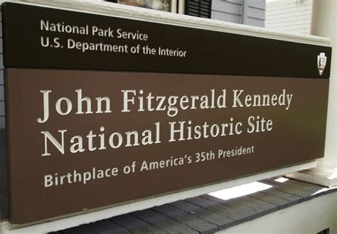john f kennedy biography website visiting the jfk birthplace a national historic site