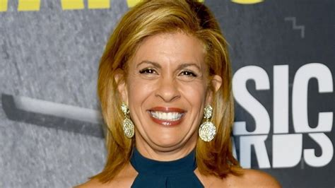 what products does hoda kotb use on her hair hoda kotb named today show co anchor newsday